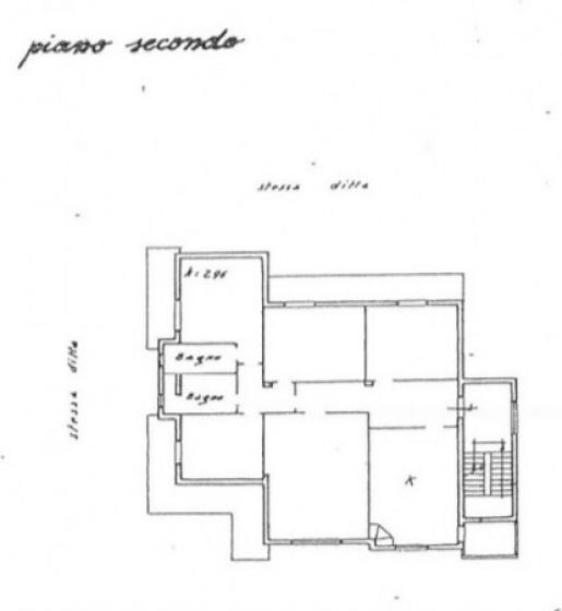 Stabile o palazzo in vendita, Laganosa  CZ  Italia, Laganosa, Pavia
