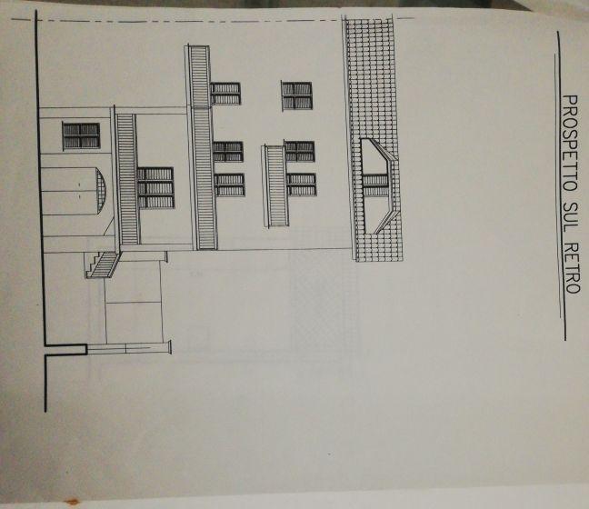 Terratetto plurifamiliare in vendita, via XX Settembre  41, Frasso Sabino