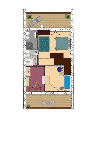 Villa in vendita, via Sebastiano Catania  285, San Nullo