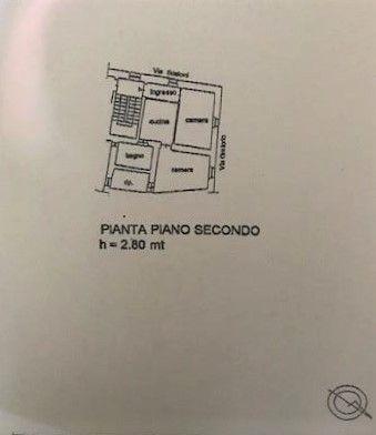 Bilocale in vendita, via Scaloni  2, Genzano Di Roma