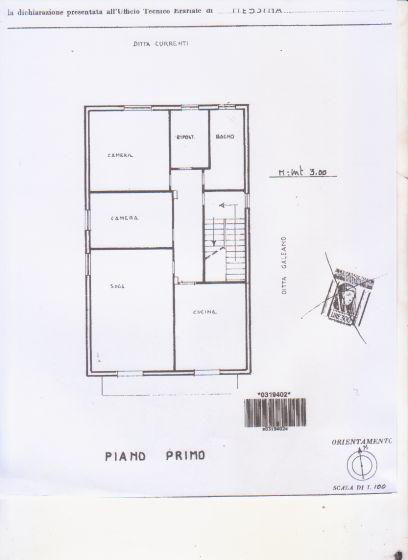 Quadrilocale in vendita, via Siracusa  11, Giardini-naxos