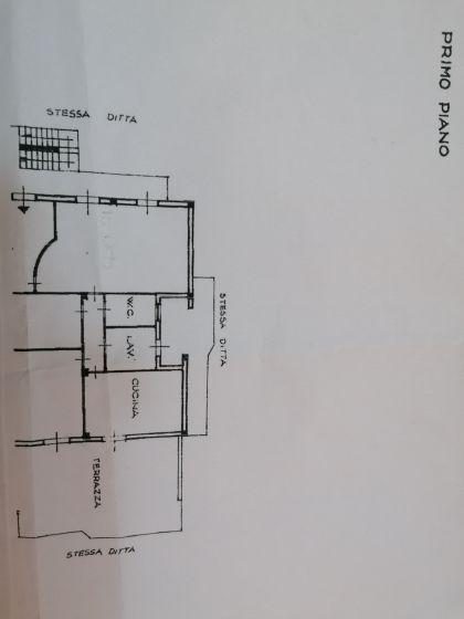 Attico in vendita, via Domenico Gagini, Cannizzaro, Aci Castello