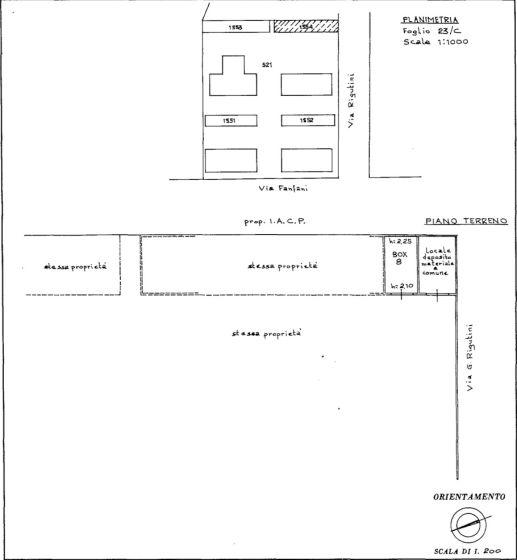 Appartamento in vendita, via Pietro Fanfani, Firenze Nord, Firenze