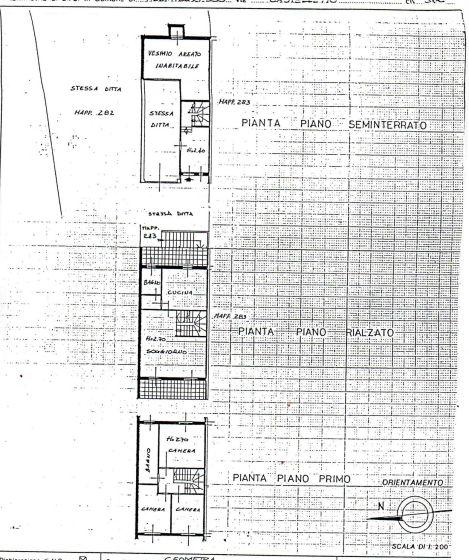 Villa in vendita, via Privata delle Querce  18, Abbiategrasso
