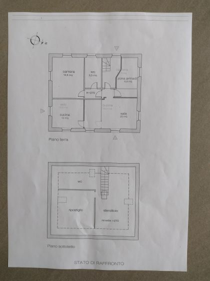 Villa in vendita, via Francia  23, Pineta di Arenzano, Arenzano