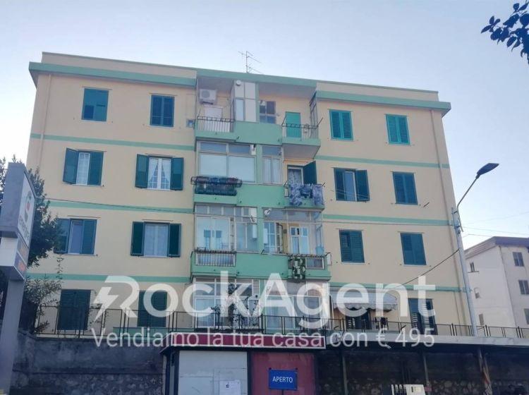 Appartamento di 90 m² con 4 locali in vendita a Catanzaro