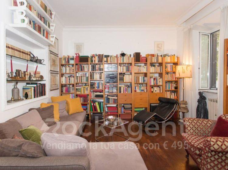 Appartamento di 65 m² con 2 locali in affitto a Roma