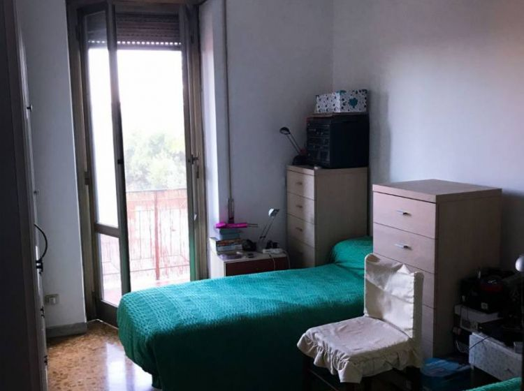 Appartamento di 125 m² con 3 locali e box auto in vendita a Roma