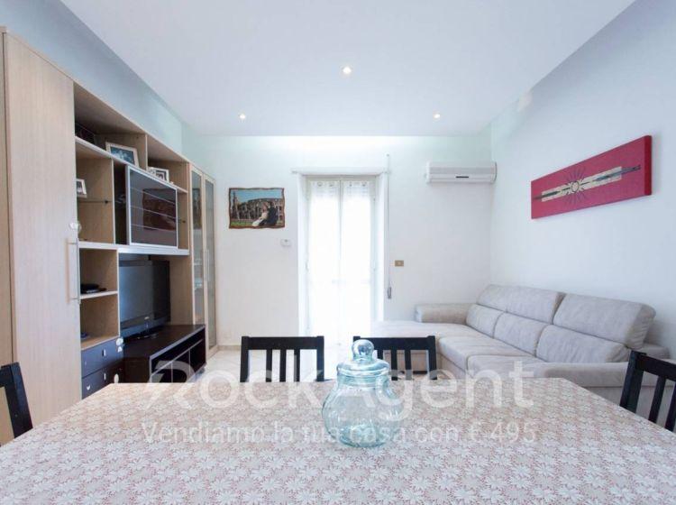 Appartamento di 85 m² con 3 locali in vendita a Roma