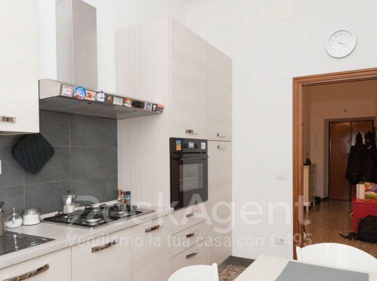 Appartamento di 70 m² con 2 locali in vendita a Roma