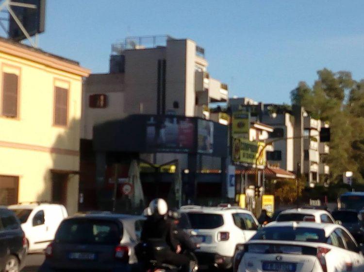 Immobile di 116 m² con 1 locale in vendita a Roma