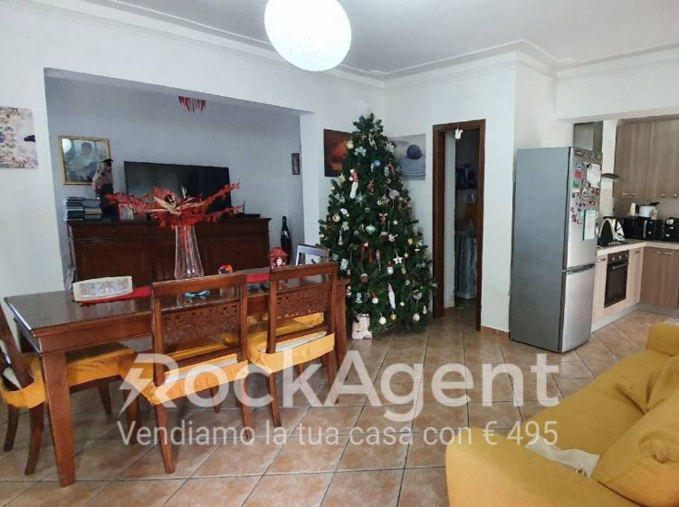 Villetta a schiera di 100 m² con 3 locali in vendita a Borgia