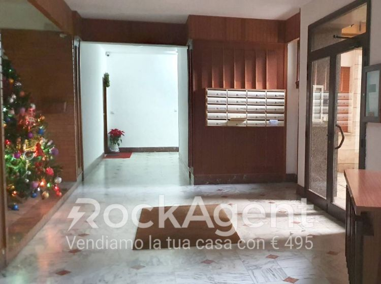 Quadrilocale in vendita, via Vincenzo Ciaccio  12, Centro storico, Catanzaro