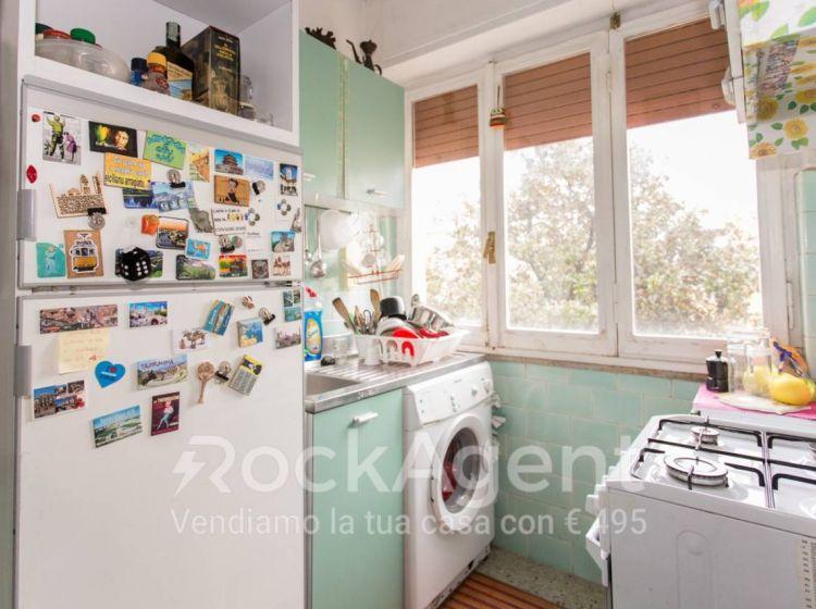 Appartamento di 150 m² con 5 locali in vendita a Roma