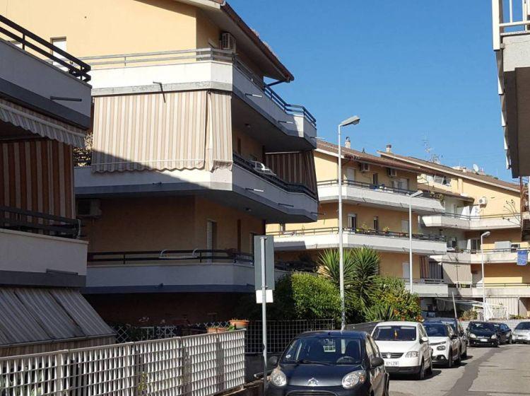 Mansarda in vendita, via Cesare Battisti  266, Furci Siculo