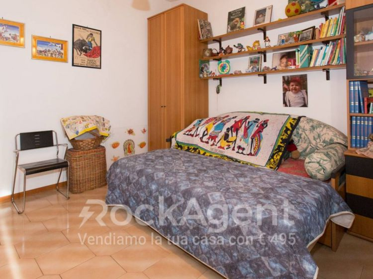 Quadrilocale in vendita, via delle Mimose  9, Tor Lupara, Fonte Nuova
