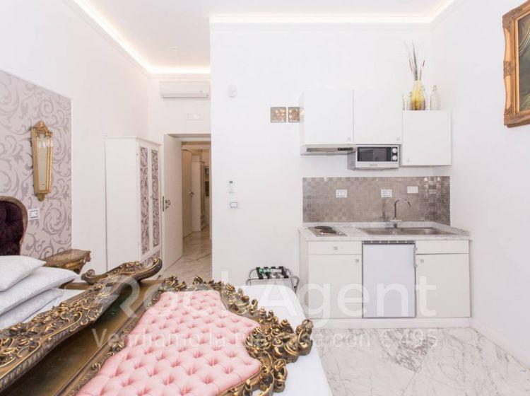 Appartamento di 100 m² con 4 locali in vendita a Roma