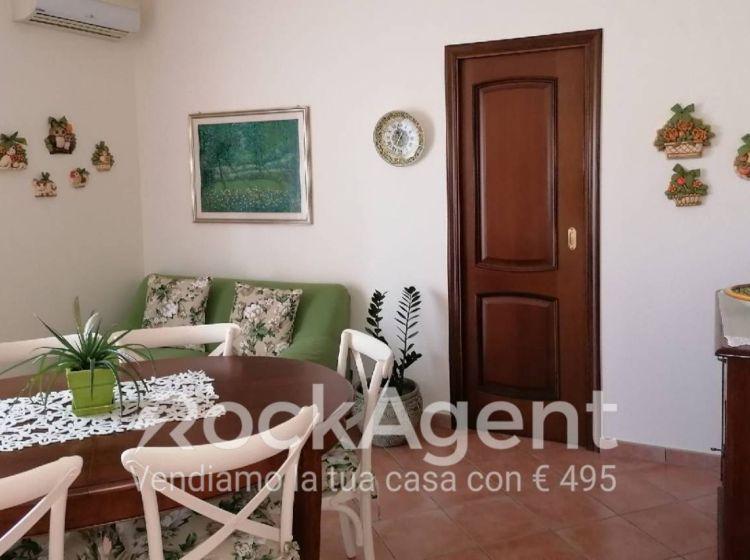 Villa in vendita, Sant'andrea Apostolo Dello Ionio