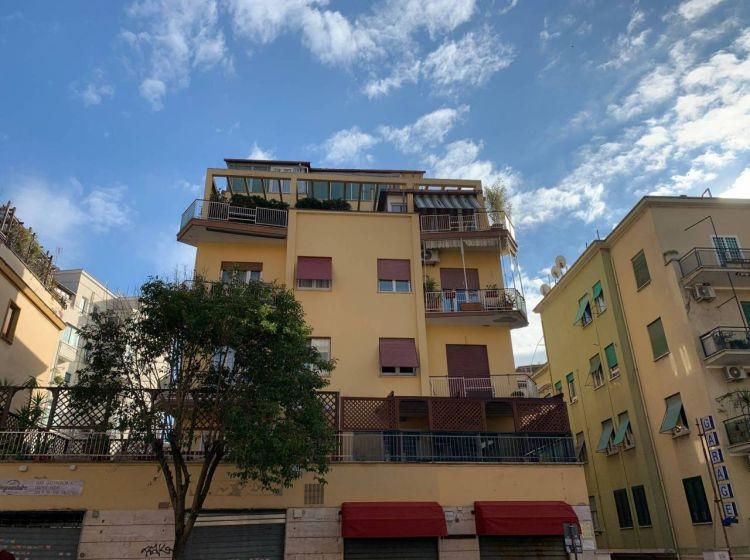 Appartamento di 60 m² con 2 locali in affitto a Roma