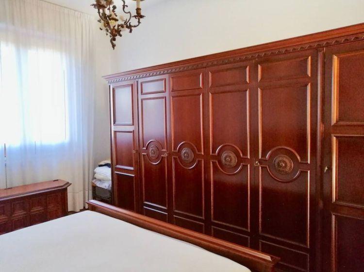Appartamento di 100 m² con 3 locali e box auto in affitto a Milano