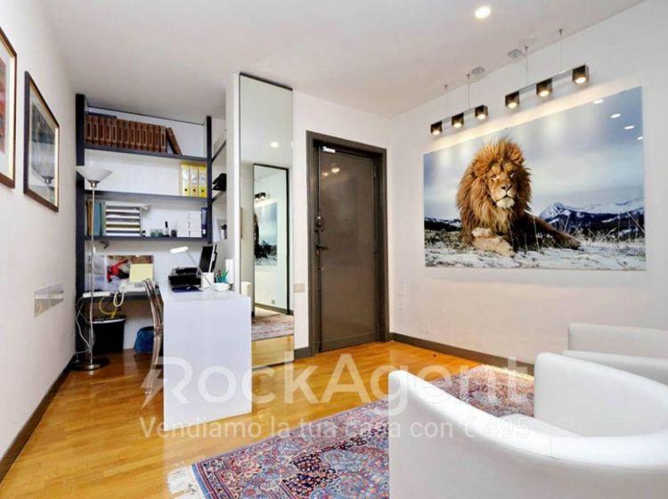 Appartamento di 105 m² con 3 locali in vendita a Roma