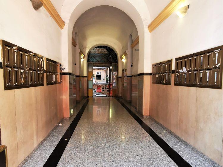Bilocale in vendita, via Candia, Prati, Roma