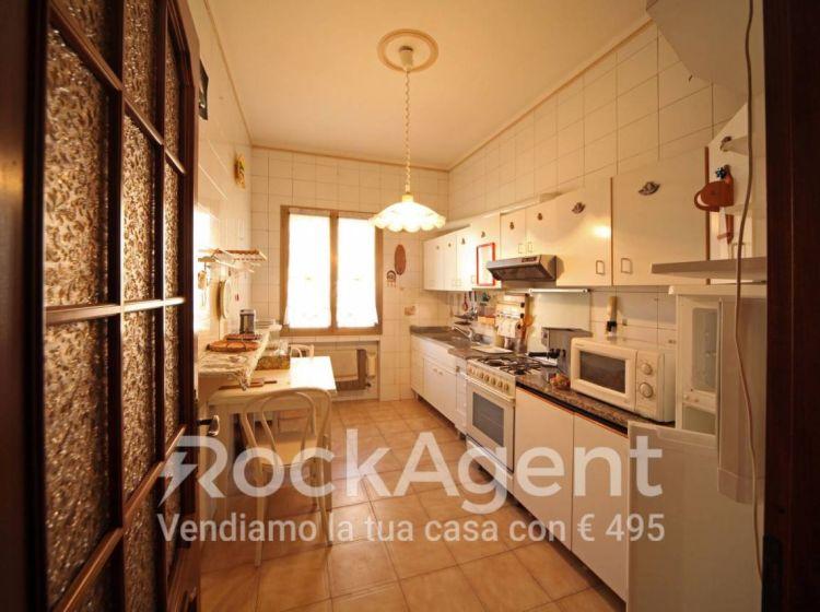 Villa in vendita, via Gerolamo Rossi  5, Borghetto San Nicolò, Bordighera