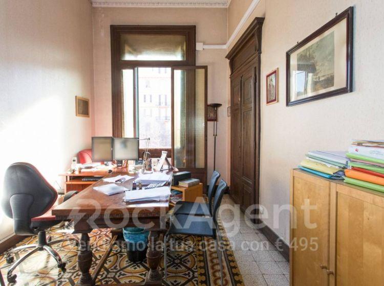 Appartamento di 125 m² con 5 locali in vendita a Roma
