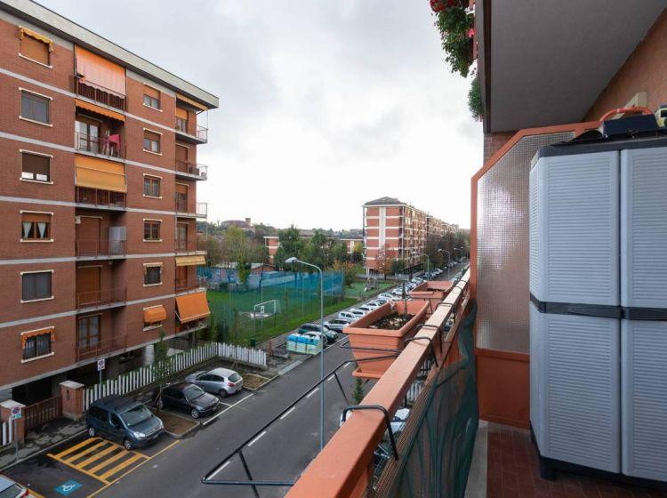 Bilocale in vendita, via Giorgio la Pira  2, Collegno