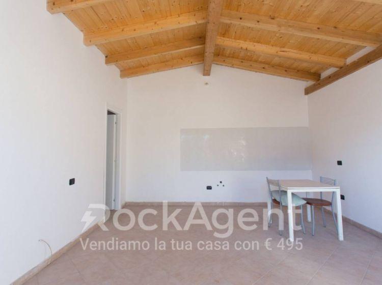 Appartamento di 55 m² con 2 locali in vendita a Fiumicino
