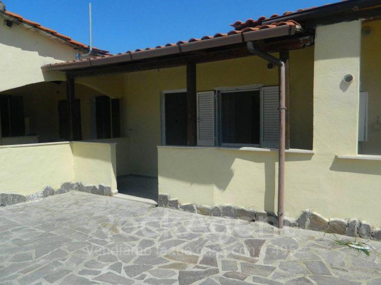 Appartamento di 37 m² con 1 locale in vendita a Fiumicino