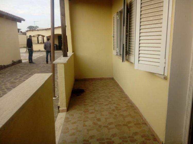 Appartamento di 48 m² con 2 locali in vendita a Fiumicino
