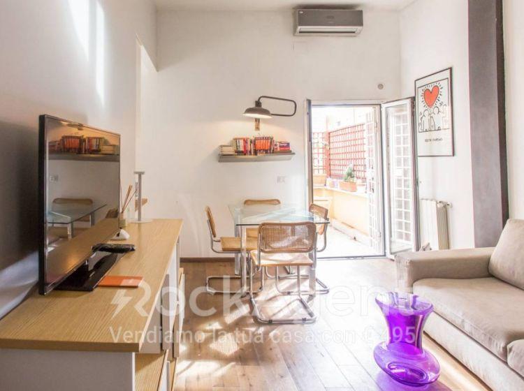 Appartamento di 50 m² con 2 locali in vendita a Roma