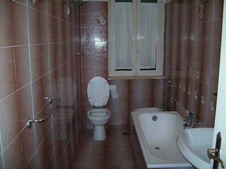 Appartamento di 43 m² con 2 locali in vendita a Colle di Tora
