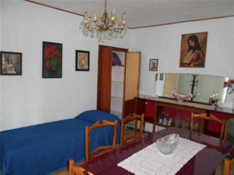 Appartamento di 50 m² con 2 locali in vendita a Colle di Tora