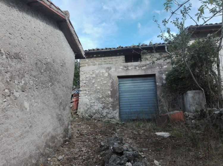 Casale in vendita, Strada Provinciale Turanese, Colle Di Tora