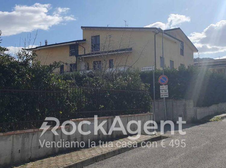 Villa in vendita, via Martiri di Nassirya, San Floro