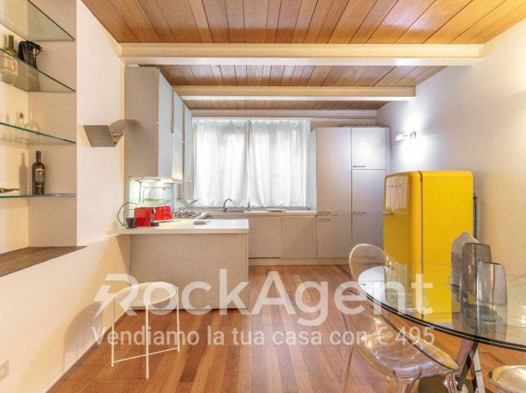 Loft in vendita, via Aleardo Aleardi  14, Sarpi, Milano