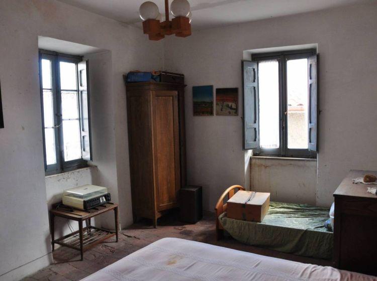 Bilocale in vendita, Salita Carbonari, Colle Di Tora