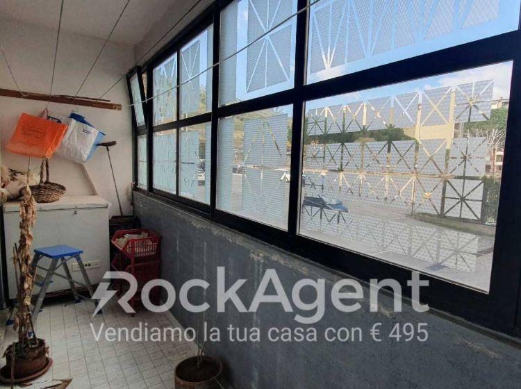Quadrilocale in vendita, via Brigata Catanzaro, Catanzaro