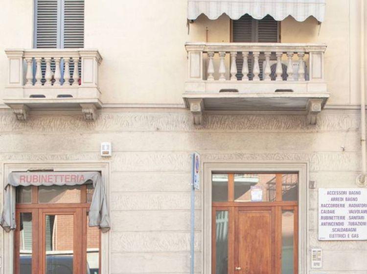 Quadrilocale in vendita, Torino