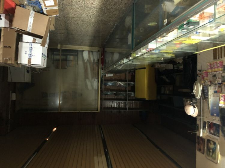 Negozio in vendita, via Plebiscito  53, Catania