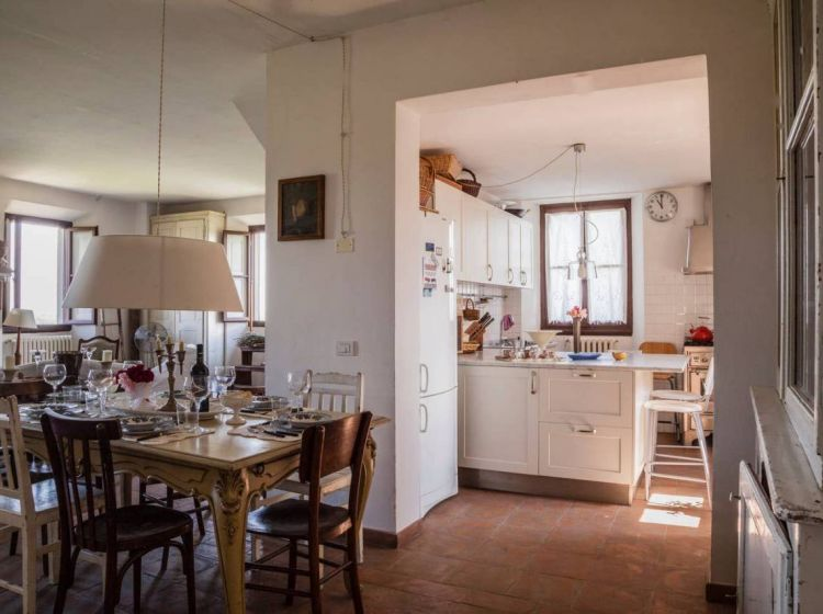Appartamento in vendita, Strada Morrocco, Barberino Tavarnelle