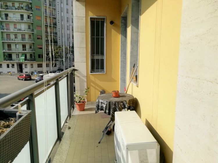 Bilocale in affitto, Piazzale Siena  4, Piazzale Siena, Milano