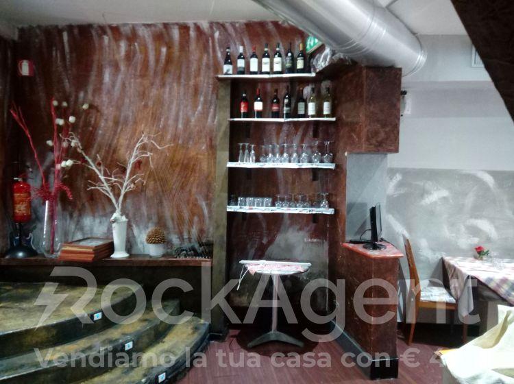 Attività / Licenza in vendita, via Portuense  600, Ponte Galeria, Roma