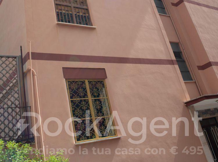 Bilocale in vendita, via Luigi Sincero  22, Roma