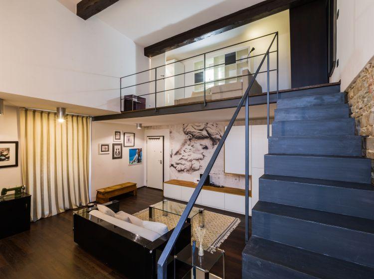 Appartamento in affitto, via Maggio, Centro, Firenze