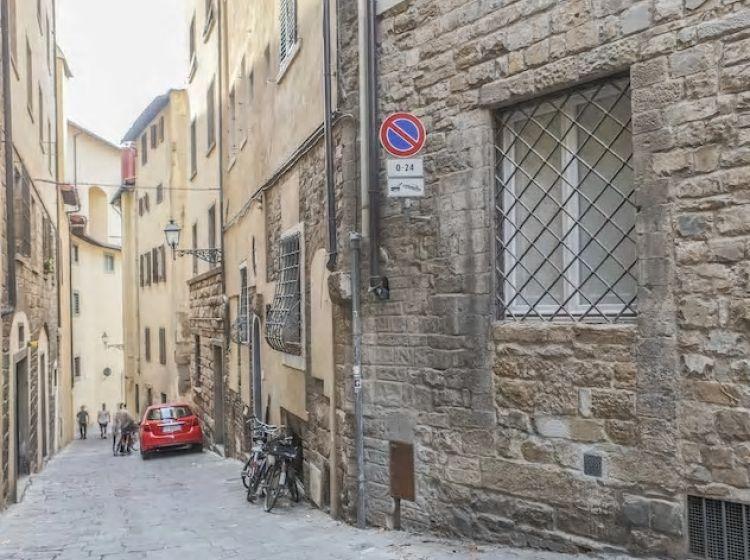 Bilocale in affitto, Firenze