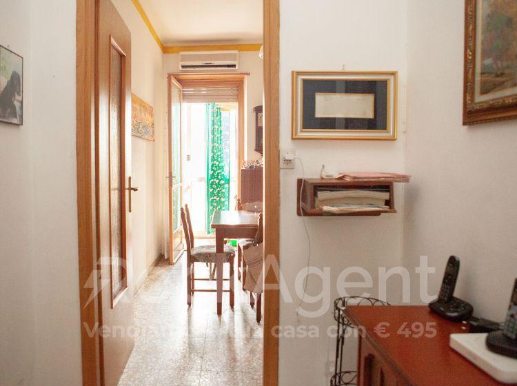 Trilocale in vendita, Corso Potenza  144, Torino