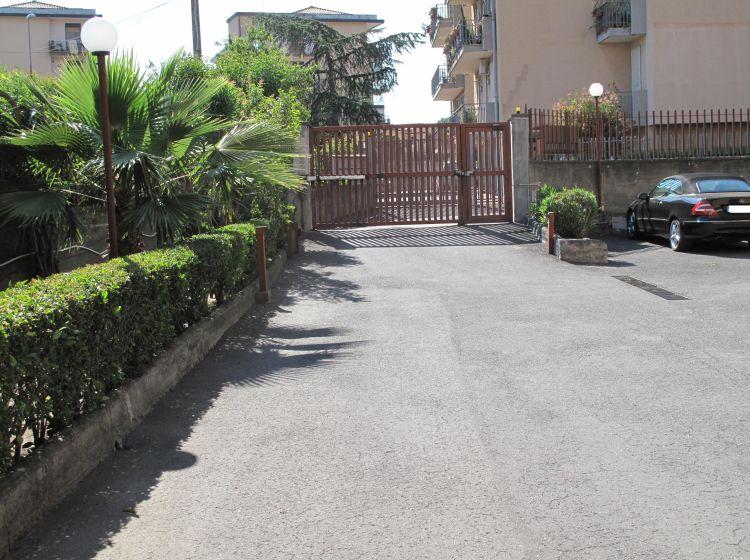 Quadrilocale in vendita, via Sebastiano Catania  316, Catania